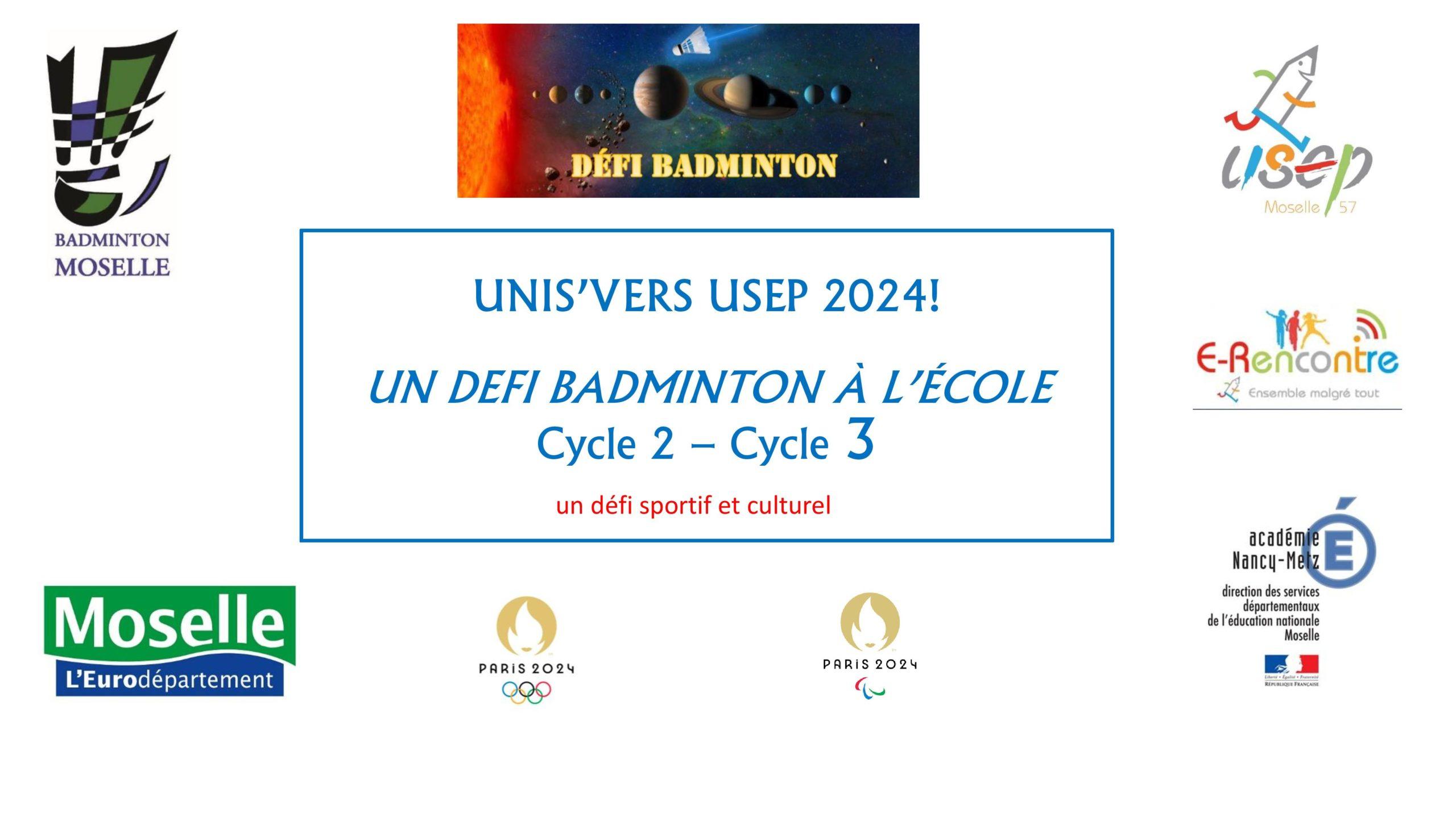 Unis'vers USEP 2024